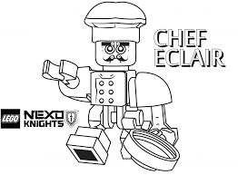 castle knights coloring pages chef printable sheet castles