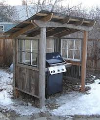 Outdoor Bbq Patio Ideas Best 25 Outdoor Grill Area Ideas On Pinterest Grill Station