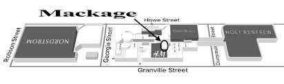 mackage secures 1st standalone vancouver location