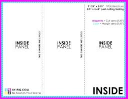3 fold brochure template free 3 fold flyer template free brochure templates fold brochure