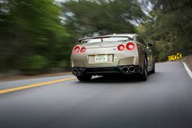 Nissan Gtr Gold - gallery nissan gt r 45th anniversary gold edition image 335106