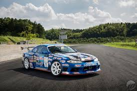 nissan silvia s15 seimi tanaka san nissan silvia s15 on work emotion t7r in white