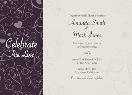 wedding invitation design inspirations u2013 gotprint blog