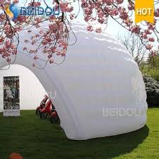 Transparent Tent China Factory Clear Party Cube Large Tent Inflatable
