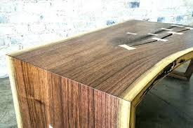 waterfall coffee table wood glass waterfall coffee table glass waterfall coffee table for your