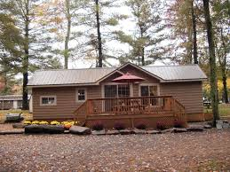 Two Bedroom Cottage Seven Mountains Campground Availability Bookyoursite