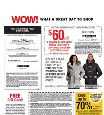 coupons for kitchen collection boston store black friday ad 2017