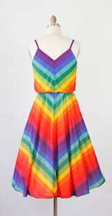 best 20 rainbow dresses ideas on pinterest rainbow prom dress