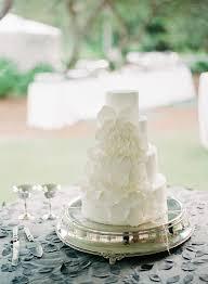 Origami Wedding Cake - a handmade vintage pink wedding grace