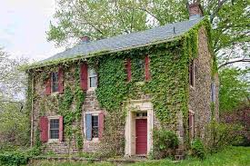 cottage homes sale charming stone pennsylvania cottage circa old houses old houses