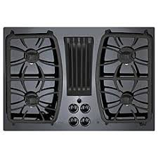 Downdraft Cooktops Downdraft Cooktops Downdraft Stoves Sears
