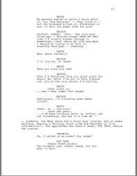 football writing paper script part one riverdale amino if you want to play riverdale here is the script