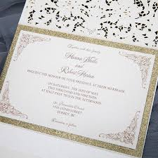 bridal invitation affordable pocket wedding invitations invites at wedding