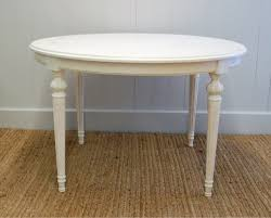 french cottage dining table in two sizes french cottage
