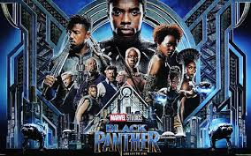 200 photo album black panther album secures the position on the billboard
