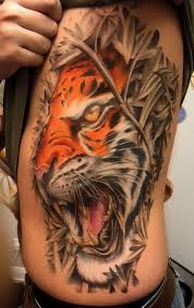 150 tiger tattoo designs that will blow your mind away