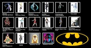Pamela Meme - batman movie fancast meme by meikotheshinyturtwig on deviantart
