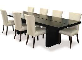 White Bedroom Suites New Zealand Dining Room Suites Glenns Furniture The Prandelli 9 Piece Dining