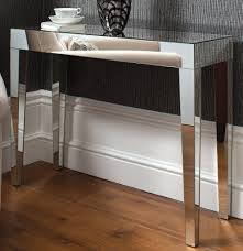 Glass Hallway Table Awesome Hallway Consolee And Mirror Picture Concept Modern Glam