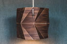 Drum Light Fixture by Wood Drum Lamp Shade Wood Pendant Light Ceiling Light Fixture