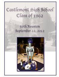 castlemont high school yearbook castlemont high school class of 1962 magcloud
