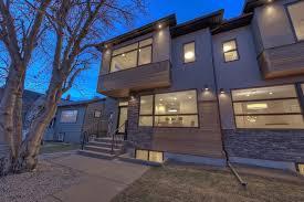 Luxury Home Builder Calgary by Inner City Home Builder Calgary