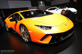 Lamborghini Huracan 2013 - lamborghini has built more than 8 000 huracan models since the