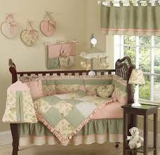 Pastel Crib Bedding Cheap Unique Designer Green Baby Discount Crib Bedding