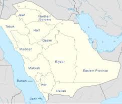tabuk map travel