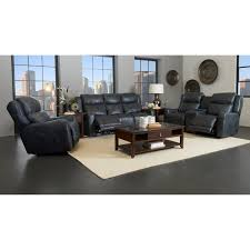 Klaussner Coffee Table by Power Recliner With Power Adjustable Headrest And Lumbar By