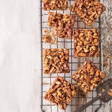 pecan pie thanksgiving pecan pie bars recipe myrecipes