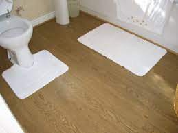 Laminate Flooring Over Linoleum Flooring Options For Bathroom Other Than Tilebathroom Flooring