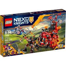 lego ferrari speed champions lego speed champions f14 ferrari truck 66 nexo knights