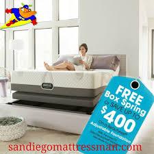 black friday mattress sale 591 best santee san diego mattress man images on pinterest