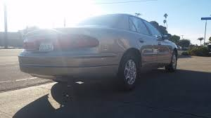 buick regal ls 1 owner u2013 muschamp auto