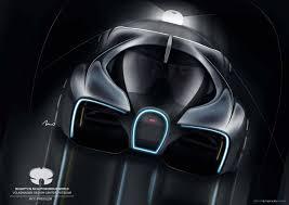 bugatti concept car bugatti type a concept