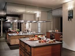 Hotel Kitchen Design Andaz Hotel Development Overview