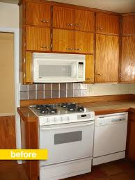 1950s kitchen furniture kitchen before after a cookbook author transforms his 1950s