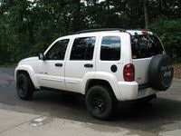 2002 jeep limited 2002 jeep liberty pictures cargurus