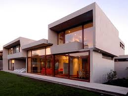 Architect House by Solid Architecture Of Fleischmann Ossa House By Mas Y Fernandez