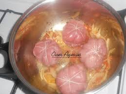 cuisiner les paupiettes de veau paupiettes de veau aux chignons et au paprika mes petites