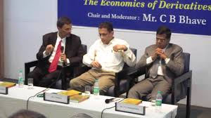 book launch the economics of derivatives youtube