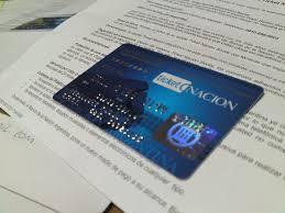 consulta de saldo visa vale social tarjeta alimentaria ticket nación secretaría de desarrollo