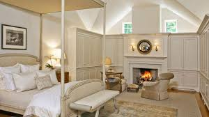 fireplace for bedroom 15 traditional bedrooms with fireplaces home design lover