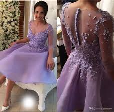 gorgeous prom dresses 2017 halter sleeveless sheer applique