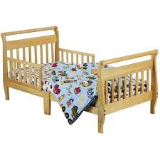 Babies R Us Toddler Bed Dream On Me Classic Sleigh Toddler Bed Natural U2013 Ny Baby Store