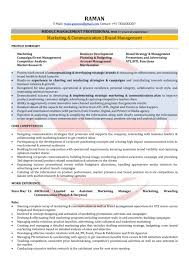 sales and marketing resume format exles 2015 sales marketing resume exles manager exleutive sle doc