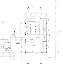 architectural floor plans and elevations the blueprint blog by mangan group architects u2014 mangan group