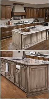 small kitchen ideas with island best 25 small rustic kitchens ideas on pinterest kitchen