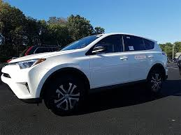 toyota new suv car new 2018 toyota rav4 for sale bel air md